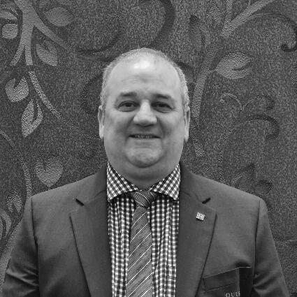 Andrew Hoffman - Director