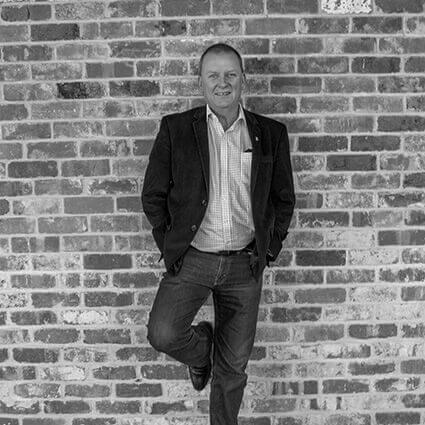 Iain Gunn - Chairman