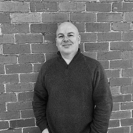 Paul Martino - Deputy Chairman