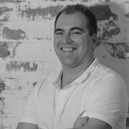 Tim Mathews - Director